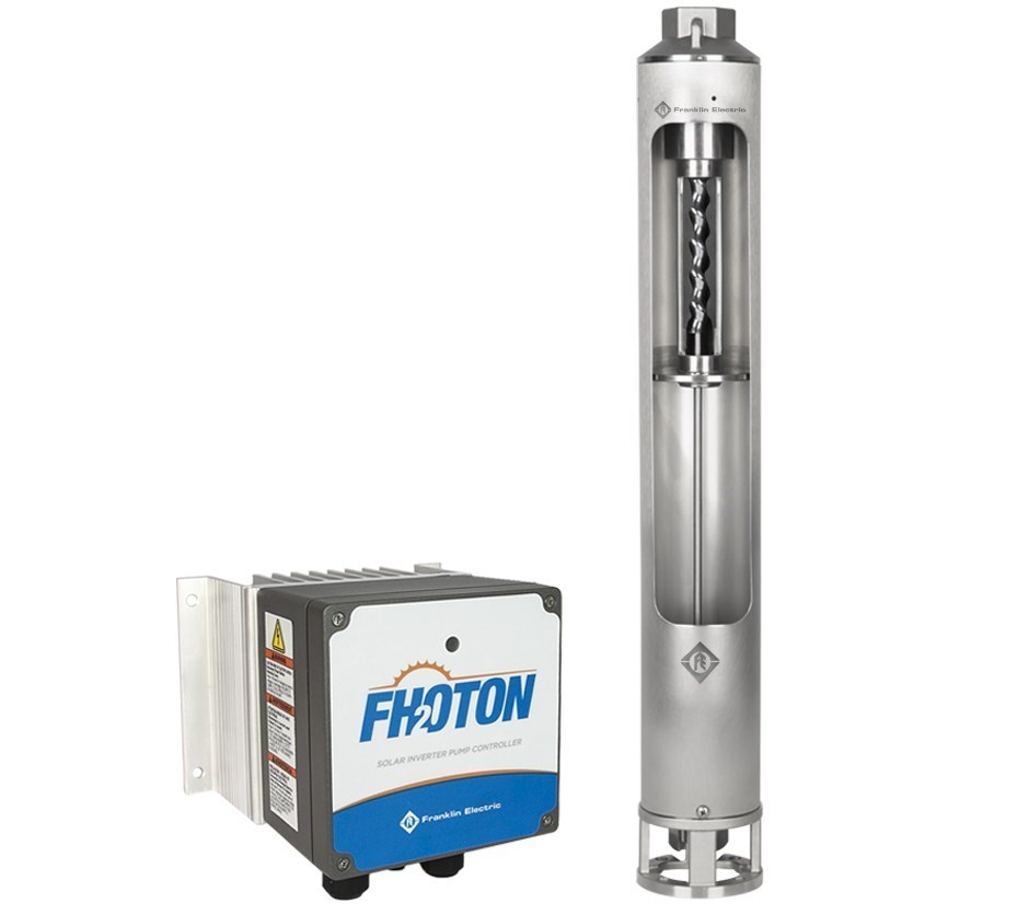rotor pump franklin